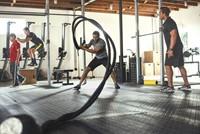 SKLZ Training Battle Rope Pro-2