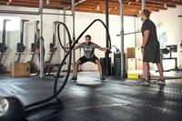 SKLZ Training Battle Rope Pro-3