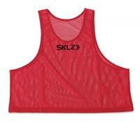 SKLZ Training Vest ( Rood - Volwassenen )