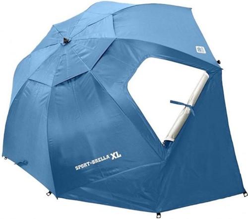 Sport-Brella / Stormparaplu XL - Steel Blue-2