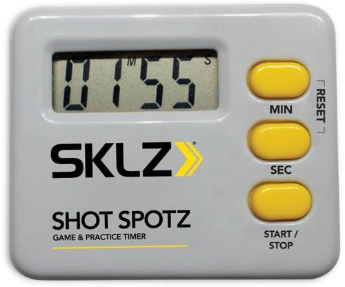 SKLZ Basketbal Shot Spotz-3