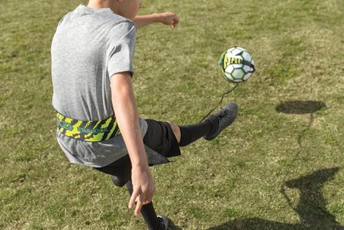 SKLZ Star Kick Solo Voetbal Trainer - Groen-3
