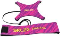 SKLZ Star Kick Solo Voetbal Trainer - Roze-2