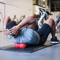 SKLZ Universal Massage Roller-2