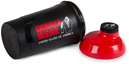 Gorilla Wear Wave Shaker-2
