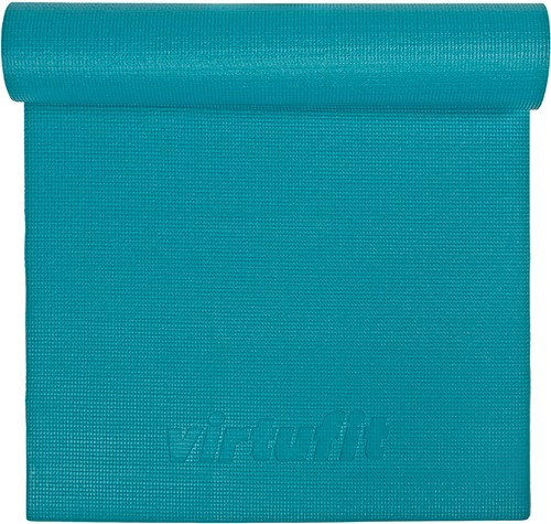 VirtuFit Premium Yogamat - 183 x 61 x 0,6 cm - Ocean Green