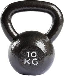 VirtuFit Kettlebell Gietijzer - 10 kg