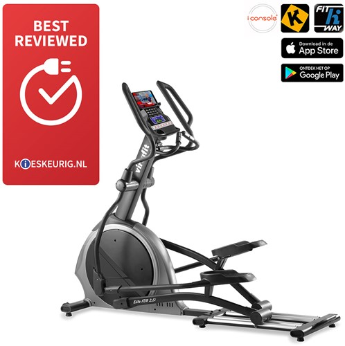 VirtuFit Elite FDR 2.5i Semi-Pro Crosstrainer