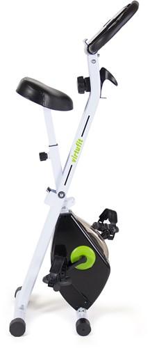 VirtuFit iBiking Opvouwbare Hometrainer-2