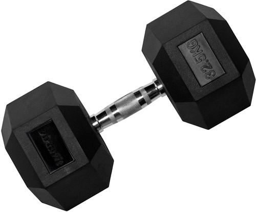 VirtuFit Hexa Dumbbell Pro - 32,5 kg - Per Stuk