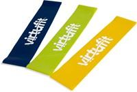 VirtuFit Mini Bands Set 3 stuks (fitness elastiek)-2