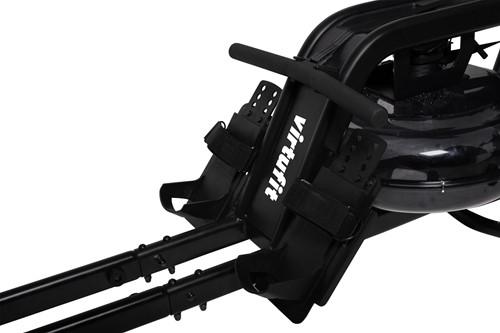 VirtuFit Row 1000 roeitrainer pedalen