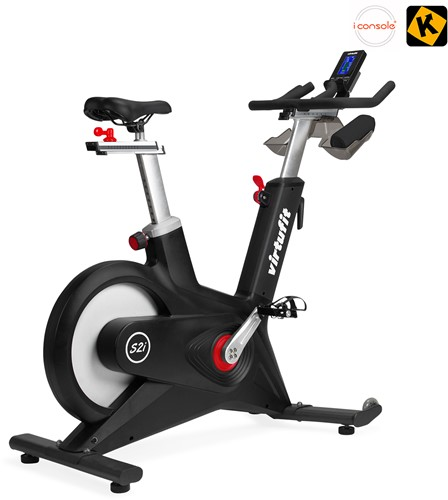 VirtuFit Indoor Cycle S2i Spinningfiets