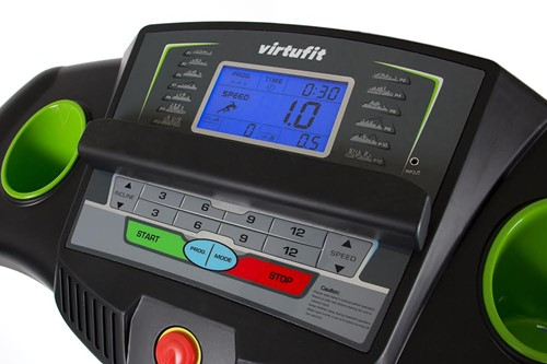 VirtuFit TR-100 Loopband-2