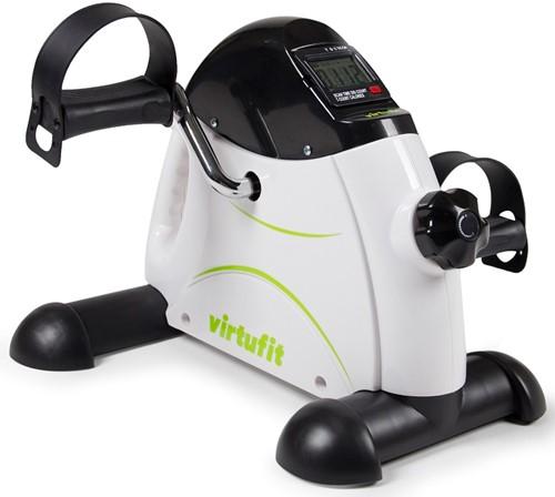 VirtuFit V3 Stoelfiets met Handvat en Computer-1
