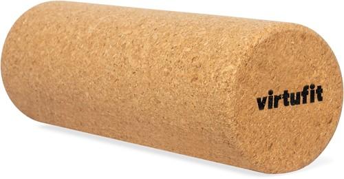VirtuFit Premium Kurk Massage Roller - 30 cm
