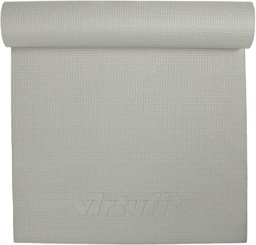 VirtuFit Premium Yogamat - 183 x 61 x 0,4 cm - Natural Grey