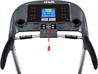 VirtuFit Elite TR-900i Loopband-2