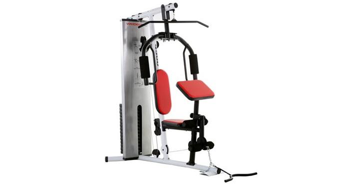 Fitnessbenelux - voorpagina cat3 sale