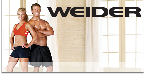 Fitnessbenelux - Home - Weider