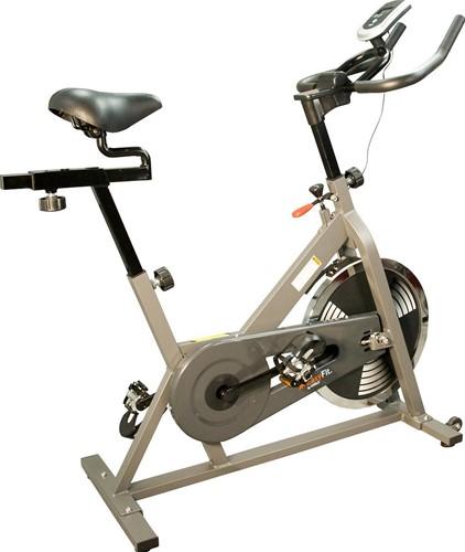 Weslo Easy Fit Spinbike met Computer - Gratis trainingsschema-1